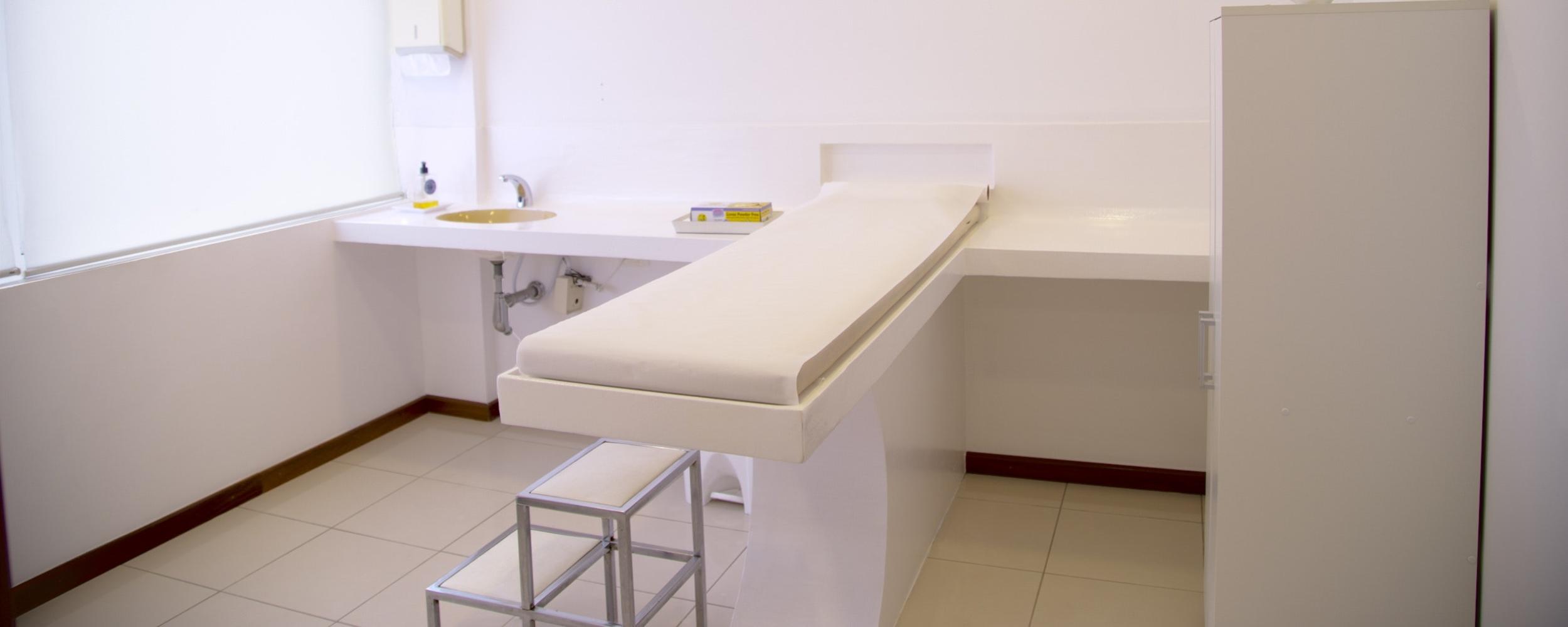 Bolnički namještaj