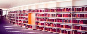 Opremanje školske knjižnice